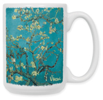 Van Gogh: Almond Blossoms Coffee Mug