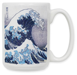Hokusai: Great Wave Coffee Mug