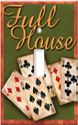 Poker Full House Switch Plate
