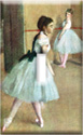 Degas - Dance Foyer