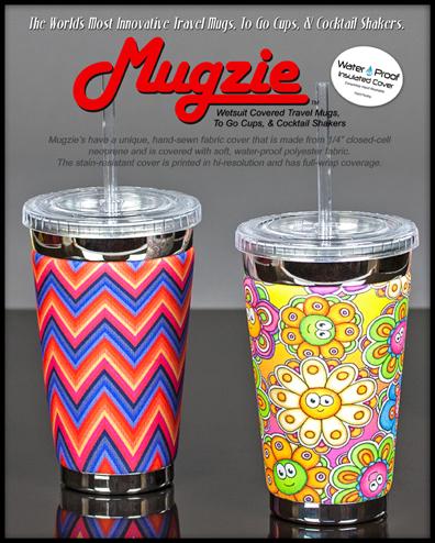 Travel Mugs and Travel To Go Cups
